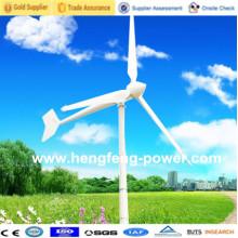 generador de imán permanente 10kw de tipo de turbina de viento
