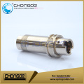 non-standard CNC machine collet chuck