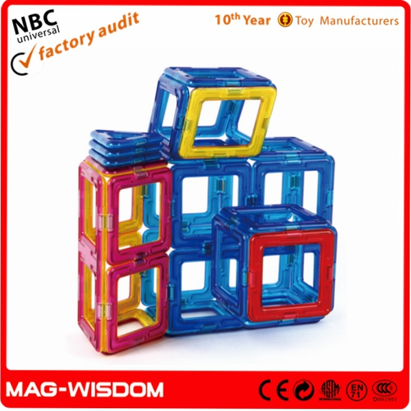 2016 New Magnetic Building Products