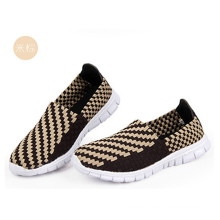 Korean Fashion Soft Bottom Shoe Is Hand Made.