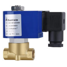 Low Power Small Size Solenoid Valve (SMS1MF02N1B05)