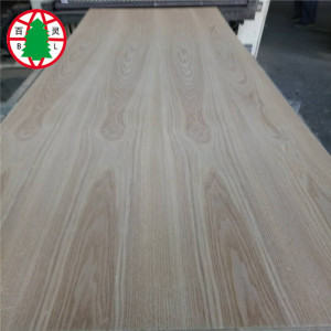 3 mm Teak Veneer Plywood for Sales