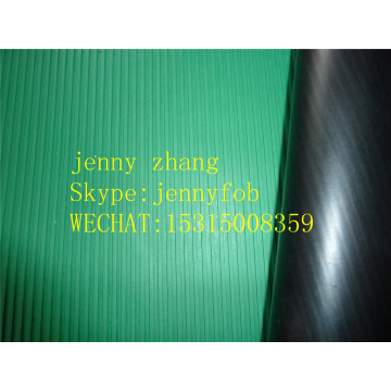 Industrial Acid Resistant Rubber Sheet Anti-Abrasive Rubber Sheet