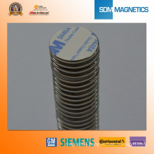 Ts16949 Different Coating Permanent Neodymium Disc Magnet