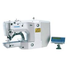 Direct-Drive Electronic Bar Tacking Sewing Machine