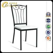 Restaurant Dining Metal Hotel Chair (C-016)