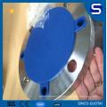 Flange cega de aço inoxidável do ANSI B16.5 / RUÍDO para a indústria