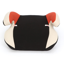 2 + 3 Grupo Baby Safety Seat Booster