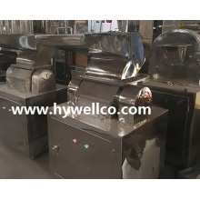 Chinese Herbal Crushing Machine