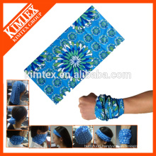 Wholesale magic seamless neck tube bandana