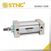 Cylindre Standard de la série TGC profil