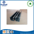 41 * 41 unistrut equipment c seção roll formando fabricante