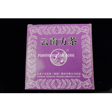2009 Xiaguan FT Fang Cha Raw Tea Puer Cake