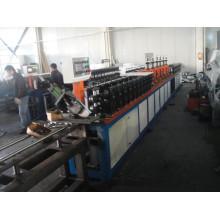 Máquina formadora de rolos cross T totalmente automática