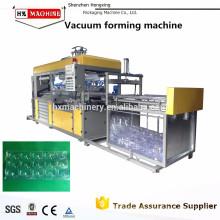 Vide automatique de haute qualité de plateau de mousse de picoseconde formant la machine