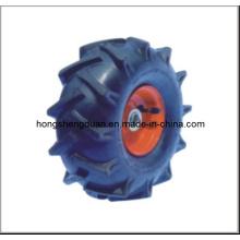Резиновые Колеса 400-8