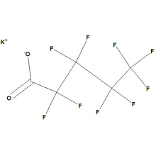Перфторпентаноат калия CAS № 336-23-2