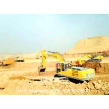 XCMG 0.14 Cubic Meter Construction Excavator Four Strokes