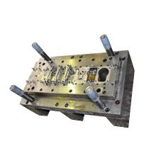 Morceau progressif multipartite de la partie de l'outil électrique (maturation compliquée)