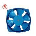 220V 150mm mini axial fan 220v ac Axial flow fan
