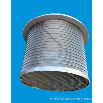 Wire Netting Filter Tube / Johnson Type Well Screen