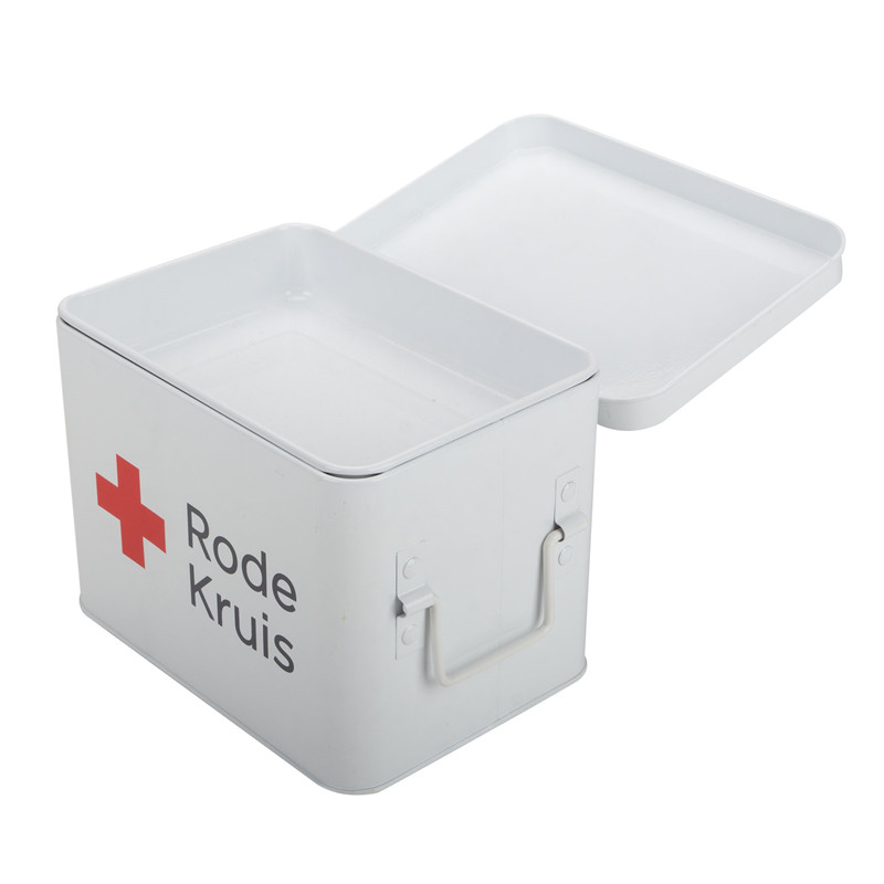 Metal first aid kit online purchase