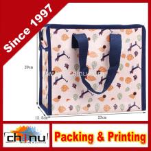 Promoción de compras de embalaje no tejidas bolsa (920066)