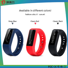 I5 Plus Smart Bracelet con Android / IOS
