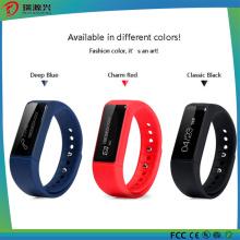2016 nouveau produit Bluetooth Sport Fitness Smart Bracelet