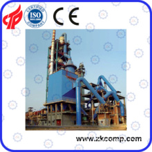 China Wet/Dry Process Crafts Cement Production Line