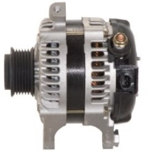 Alternatore; Lester: 11063, OEM:421000-0141, 421000-0142, 12V 136A CW 6S