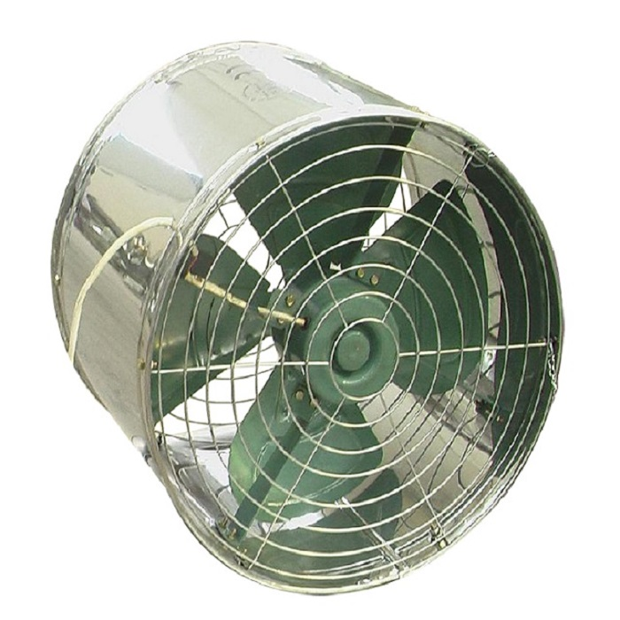 CE Certificated Factory Circulation Fans for Ventilations