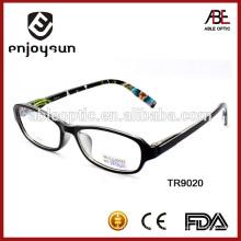 Novo design TR90 Óculos Frame, Wenzhou Óculos