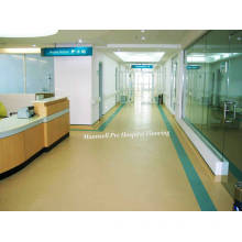 Medical Vinyl / PVC Flooring / Hospital Used Flooring