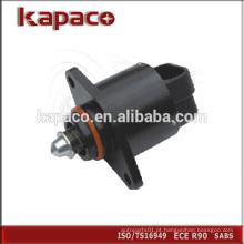 Válvula de controle de ar inativa do acessório automático 2112-1148300 para LADA