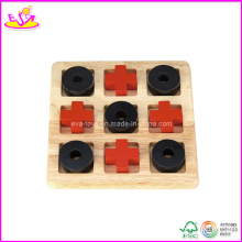 Wooden Children Simple Chess Game (W11A018)