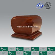 Beerdigung Urnen LUXES solide Pappel Holz Urn UN40 Beerdigung Urnen