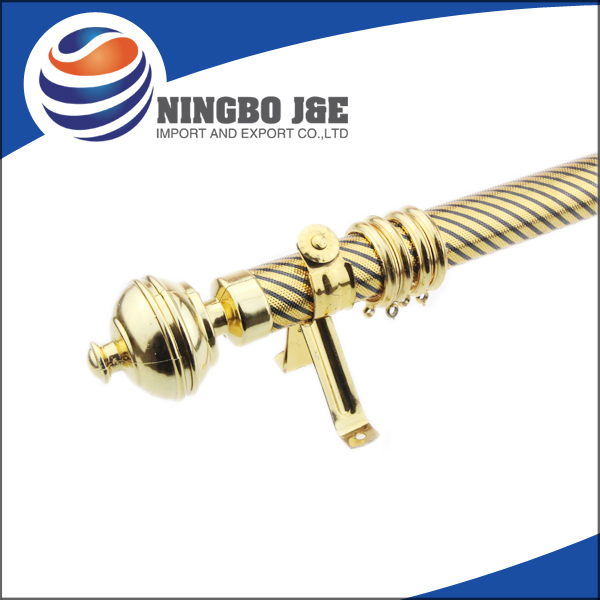 35mm Cheap Hanging Curtain Pole