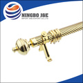 Durable adjustable curtain pole