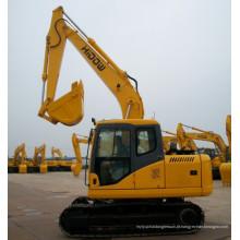 Escavadeira Hidráulica Sinotruk-Hw130-8