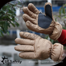 SRSAFETY cheap and thinsulate personalized winter gloves