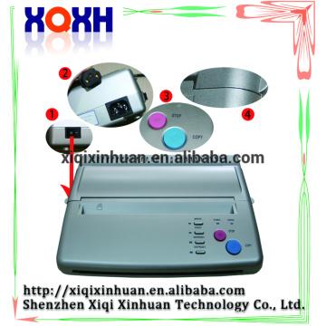 Máquinas de alta qualidade da impressora da copiadora da transferência do tatuagem, máquina da transferência para o tatuagem