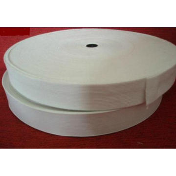 Woven Elastic Tape, Used in Garment Accessories