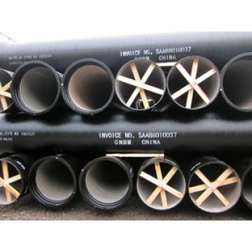 Tubos de ferro dúctil ISO2531 e En 545 (K9 DN80-DN2000)