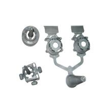 Métal Die Aluminium Casque Écouteurs Et Casques
