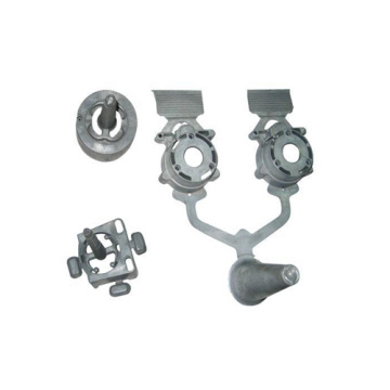 New Fashion Design for China Die Casting Mould,Auto Moulds,Aluminum Die Casting Mould Manufacturer Metal Die  Aluminum Earphone Housing And Headphones supply to Poland Suppliers