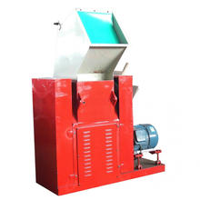 Plastic Crusher for PP Woven Bag Machine