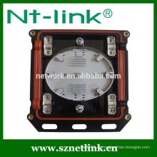 MINI square Fiber Optic Wandhalterung LWL-Spleißverschluss