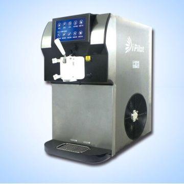 Mejor máquina de helado suave