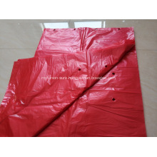 Plastic Produce Fruit Packaging Bag